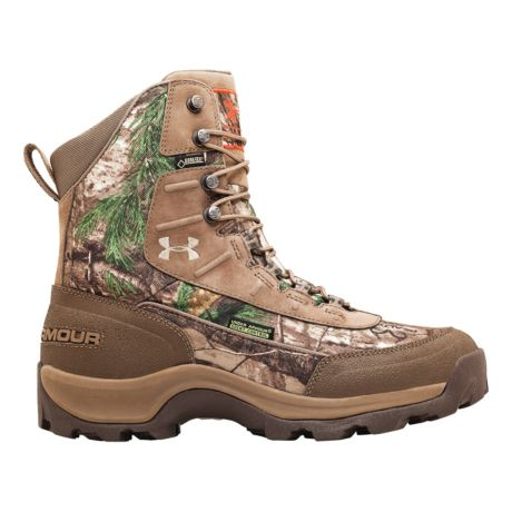 79aaccd1 Under Armour® Brow Tine 400-Gram Hunting Boots | Cabela's Canada