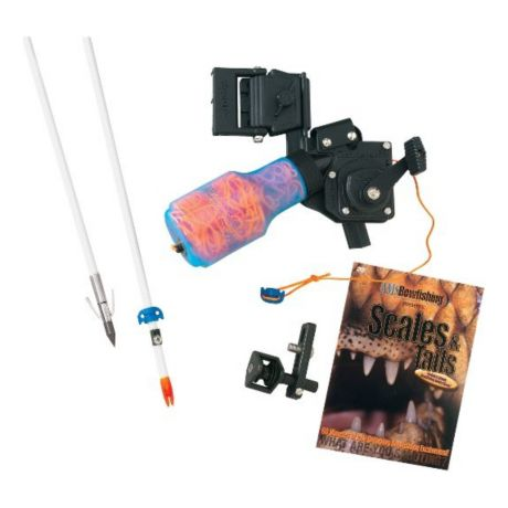 AMS Retriever Pro Combo Kit