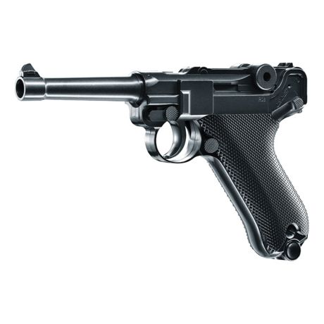 Legends P.08 177 Cal BB Air Pistol