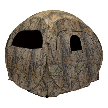 Big Game® Quantum Ground Blind