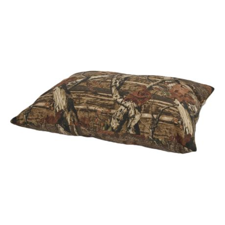 Mossy Oak Pillow Bed