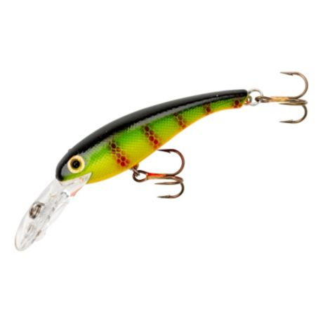 Cotton Cordell® Wally Diver® Lures - Perch