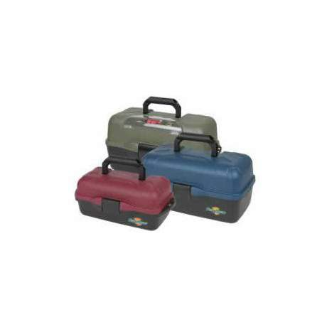 Flambeau Classic Tray Series Tackle Boxes