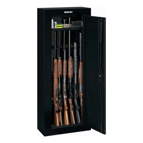 Stack-On Eight-Gun Cabinet | Cabela's Canada