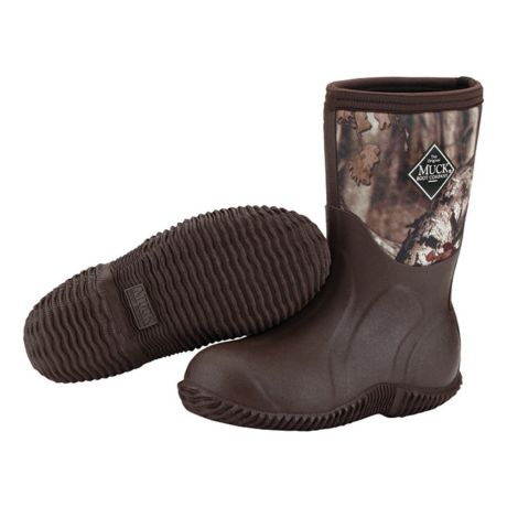Muck Youth Arctic Sport Ii Boots Cabela S Canada
