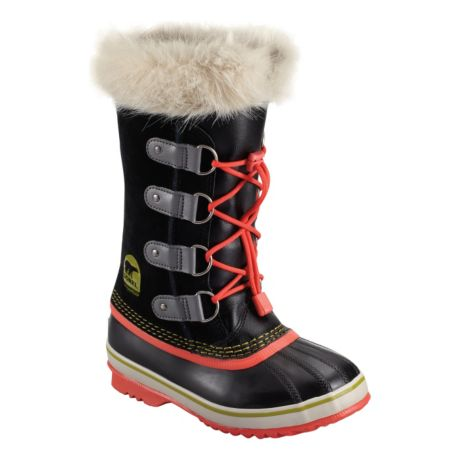 540879486140 Sorel Youth Joan of Arctic Boots