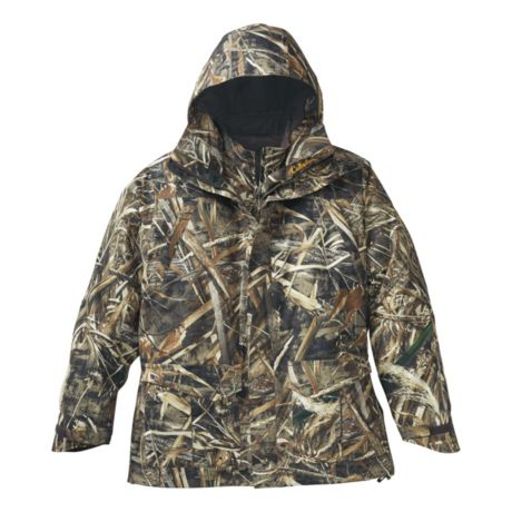 5b17d271949e0 Cabela's Dri-Fowl II™ Extreme™ Waterfowl 4-in-1 Parka with 4MOST DRY ...