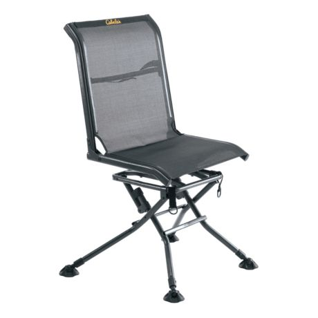 Comfort Max 360-Degree Blind Chair