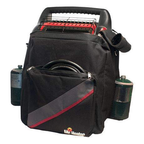 Mr. Heater Portable Big Buddy Carry Bag