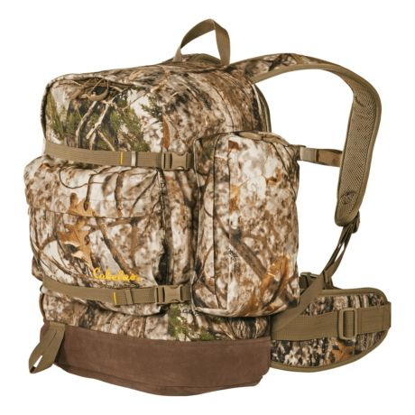 Cabela's Outfitter Series Whitetail Day Hunting Pack - Zonz Woodlands