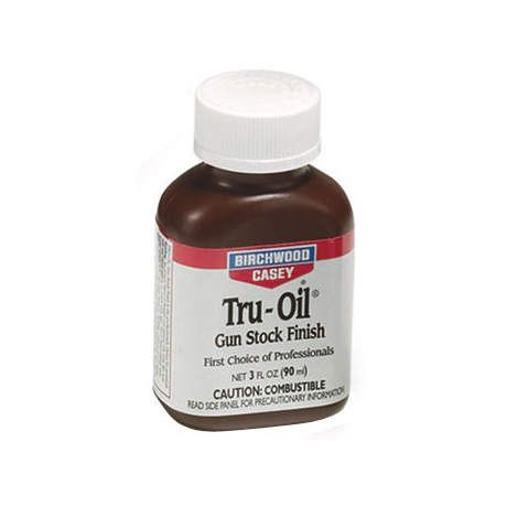 Birchwood Casey Tru-Oil Stock Finish