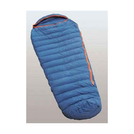 Eureka Elite Summer Down Sleeping Bag Temp Rated To