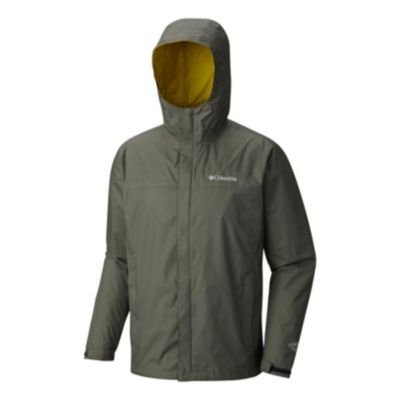 Columbia® Watertight™ II Rain Jacket | Cabela's Canada