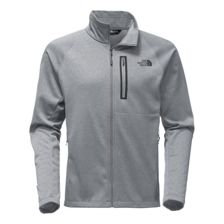 2df7ec1e5 The North Face® Men's Canyonlands Full Zip Fleece Jacket | Cabela's Canada