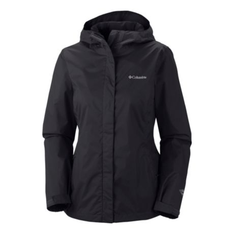 Columbia® Women's Arcadia™ II Jacket – Plus Size