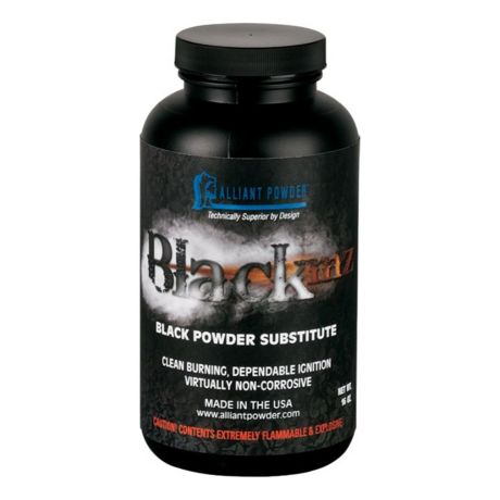 Alliant Black MZ Black-Powder Substitute