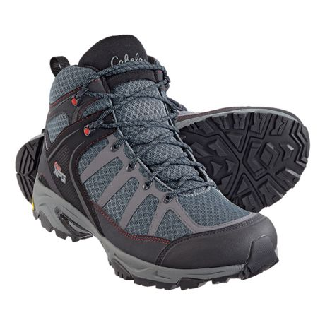 c5aed491bb3 Cabela's XPG Mid Hikers