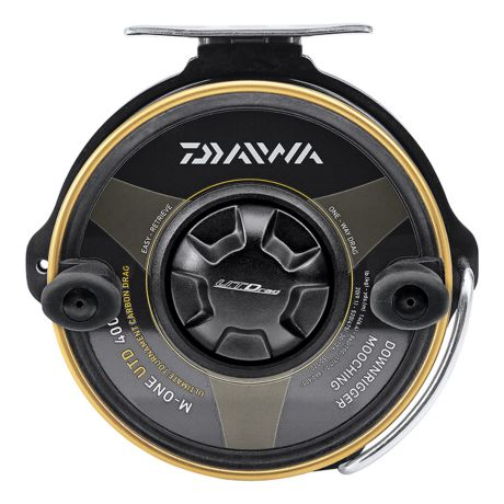 Daiwa M-One UTD Mooching Reel