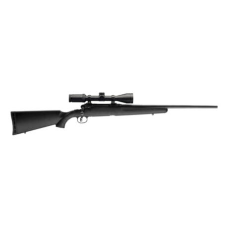 Savage Axis II XP Bolt Action Rifle w/ Scope
