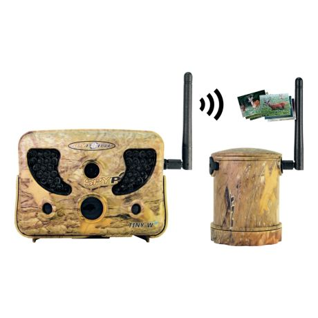 Spypoint® Tiny-WBF 8 MP Trail Camera with Blackbox