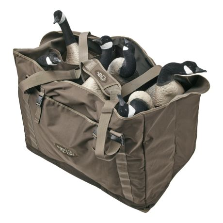 Cabela's Northern Flight 6-Slot Honker Decoy Bag
