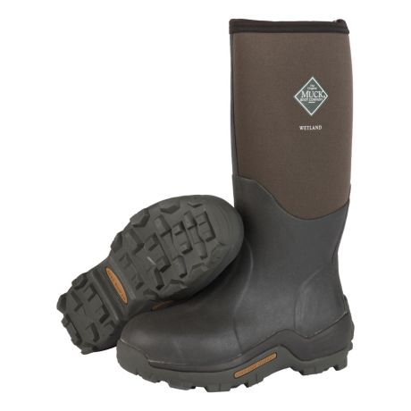 Muck Unisex Wetland Field Boot