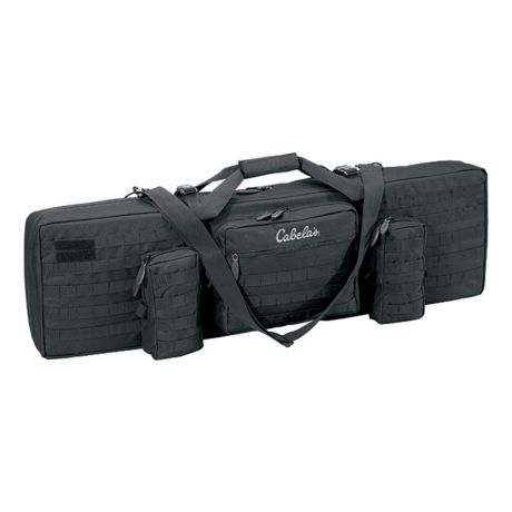 Cabela's Tactical Gun Case - Black