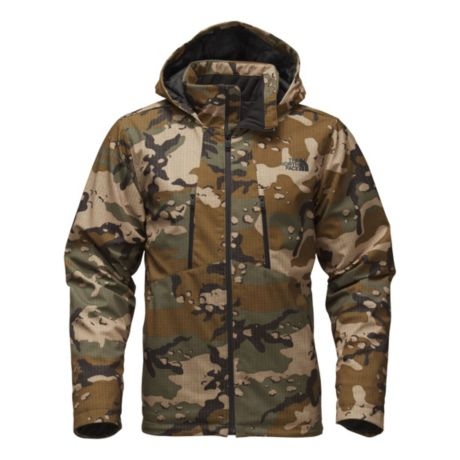 53093982fcc2 The North Face® Apex Elevation Jacket - Burnt Olive Green. Use + and - keys  to zoom in and out