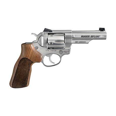 Ruger Gp100 Match Champion Double Action Revolver Cabela