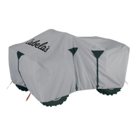 Cabela's Deluxe Trailerable ATV Covers