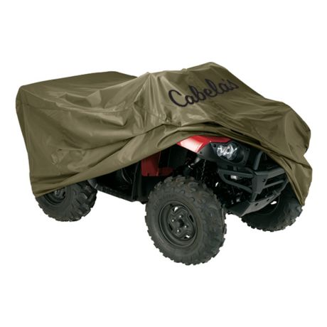 Cabela's ATV Covers - Olive Drab