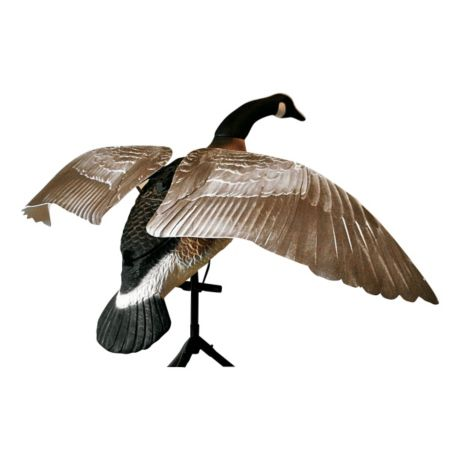 Lucky Duck Lucky Flapper Canada Goose Decoy