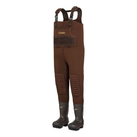 Cabela's Spring Run 5mm Felt Waders