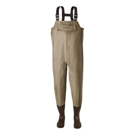 Herter 39 s three forks insulated lug sole chest waders for Cabelas fishing waders