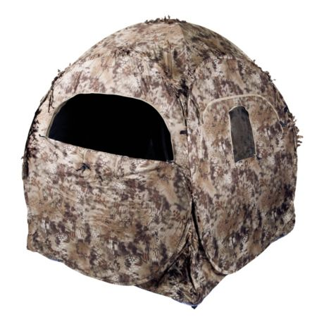 Ameristep Doghouse Ground Blind - Kryptek Highlander | Cabela's Canada