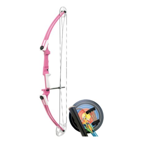 Genesis Compound-Bow Kits | Cabela's Canada