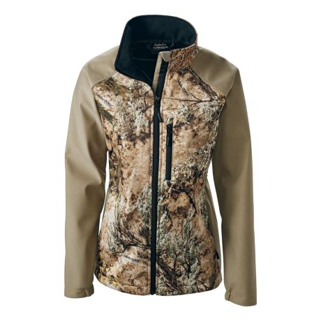 24ec7c79be7b6 Mouse over image for a closer look. Cabela's Women's OutfirHER Windshear  Jacket