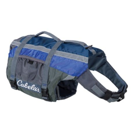 Cabela's Advanced Dog Flotation Vest