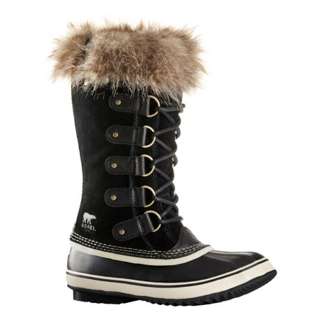 Sorel Women's Joan of Arctic™ Boot - Black