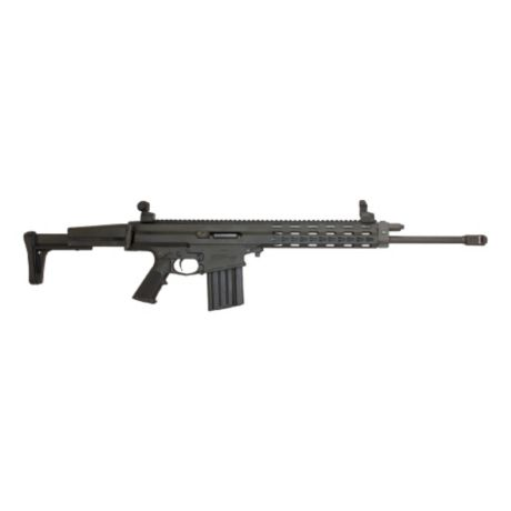 Robinson Armament XCR-M Semi-Auto Rifle