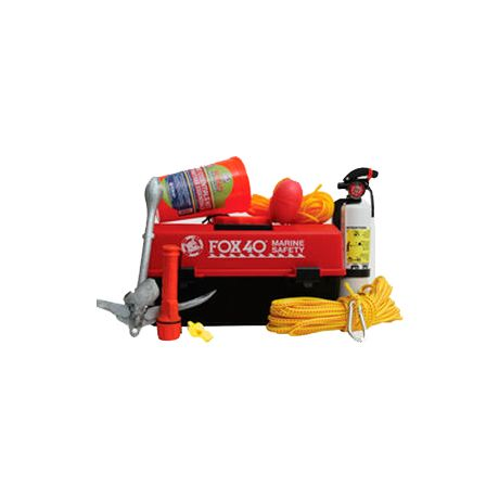 Fox 40 Deluxe Boating Kit