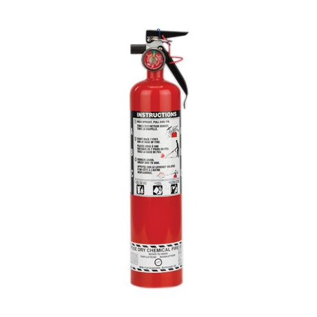 Fox 40 Fire Extinguisher - 2.0 lb.