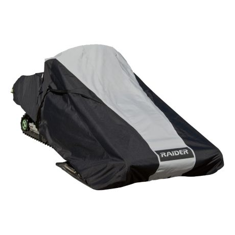Raider DT Trailerable Snowmobile Cover