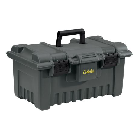 Cabela's Shooter's/Range Case
