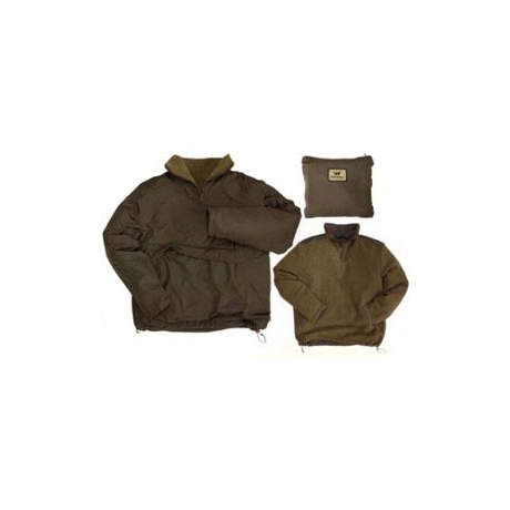 Irish Setter Coldwater Fleece