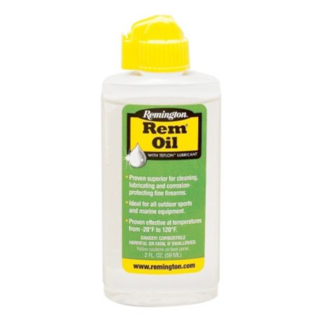 Remington Rem Oil - 2 oz.