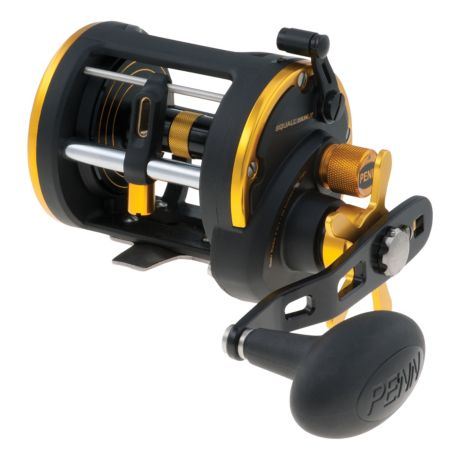 PENN Squall Levelwind Reel   Cabela's Canada