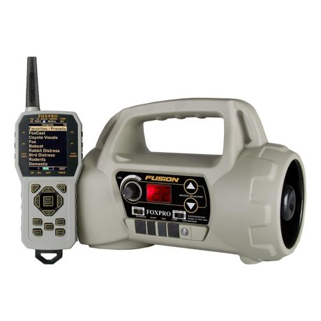 FOXPRO® Fusion Electronic Game Call - Tan