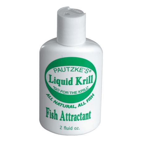 Pautzke Bait Co. Liquid Krill