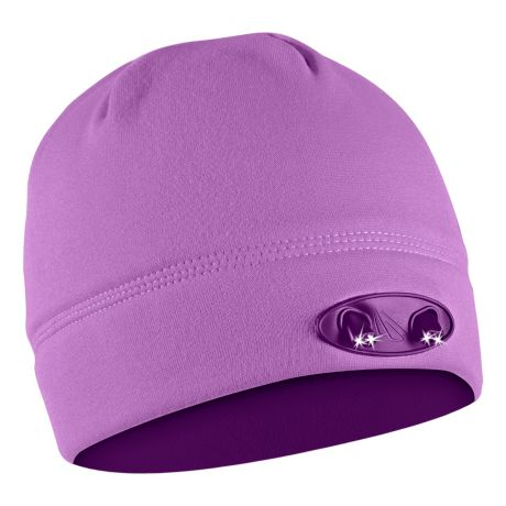 PowerCap 35/55 Beanie - Radiant Orchid